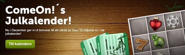 Free spins 31 december 2015 - Nyårsafton5