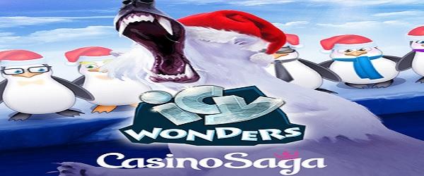 Free spins 4 December 2014