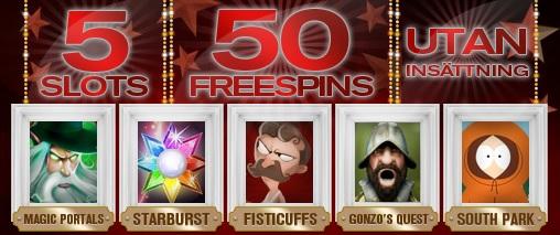 Casino Redbet free spins 4 november 2013