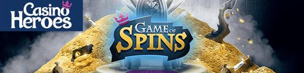 Free spins 6 oktober 2016