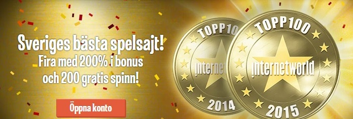 free spins Augusti 2015