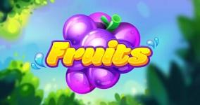 Fruits ny spelautomat