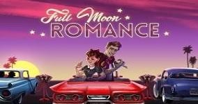 Full Moon Romance ny spelautomat