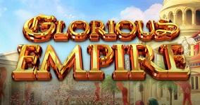 Ny spelautomat Glorious Empire