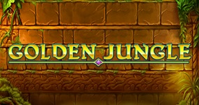 Nya spelautomaten Golden Jungle