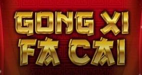 Ny spelautomat Gong Xi Fa Cai vecka 5 2017