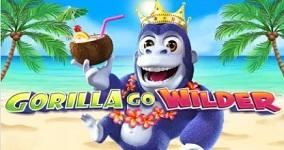 Nya spelautomaten Gorilla Go Wilder