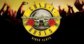 Guns N Roses är en av åtta spelautomater med högst RTP i maj 2020