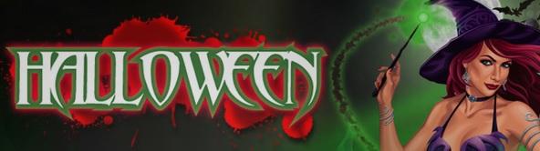 Halloween Free spins 30 oktober 2013