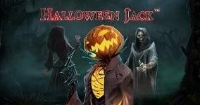 Halloween Jack ny spelautomat