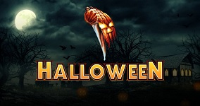 Spela spelautomaten Halloween hos Betsson