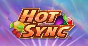Ny spelautomat Hot Sync vecka 8