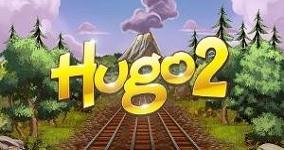 Hugo 2 ny spelautomat