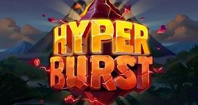 Hyper Burst ny spelautomat