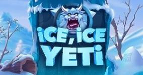 Nya spelautomaten Ice Ice Yeti