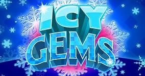Nya spelautomaten Icy Gems
