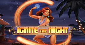 Ignite the Night nytt spel