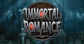 Spela Immortal Romance på Halloween hos Mr Green