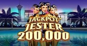 Nya spelautomaten Jackpot Jester 200,000