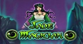 Ny spelautomat Jade Magician
