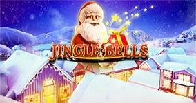 Ny spelautomat Jingle Bells