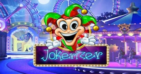 Jokerizer är en av åtta spelautomater med högst RTP i maj 2020