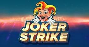 Nya spelautomaten Joker Strike