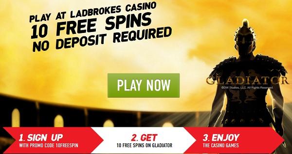 Casino Ladbrokes