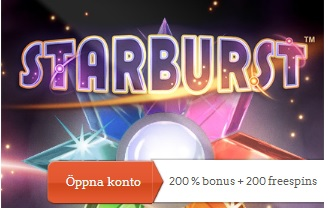 Leo Vegas 200 free spins