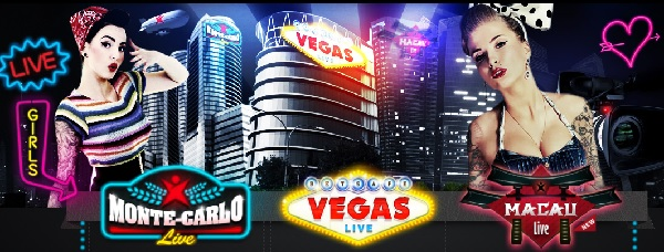 Live Casino Betsafe 2014