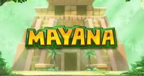 Nya spelautomaten Mayana