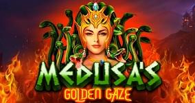 Medusa's Golden Gaze ny spelautomat