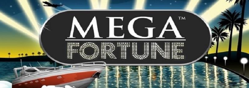 Mega Fortune jackpott i oktober 2020