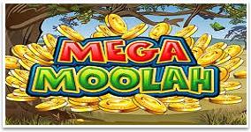 Mega Moolah Jackpott