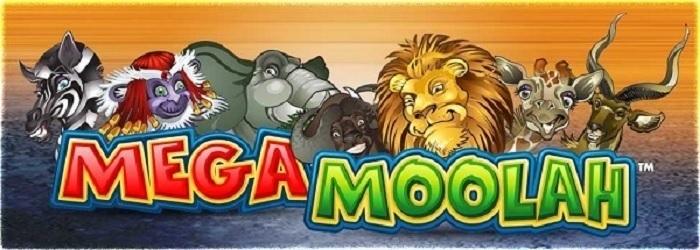 Mega Moolah jackpott snart 200 miljoner!