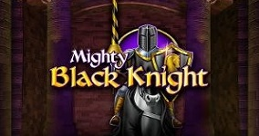 Nya spelautomaten Mighty Black Knight