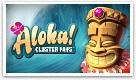 Spela gratis Aloha video slot