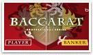 Baccarat gratis