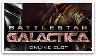 Battlestar Galactica spelautomat