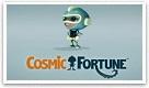 Spela Cosmic Fortune gratis