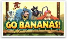 Spela gratis Go Bananas spelautomat