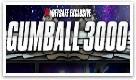 Gumball 3000 spelautomat
