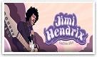 Spela gratis Jimi Hendrix video slot