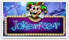 Spela Jokerizer spelautomat