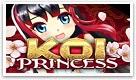 Spela gratis Koi Princess