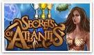 Spela gratis Secrets of Atlantis NetEnt slot