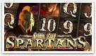 Spartan Warrior spelautomat
