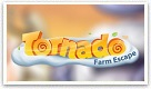Spela Tornado Farm Escape gratis