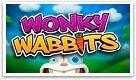Spela Wonky Wabbits gratis