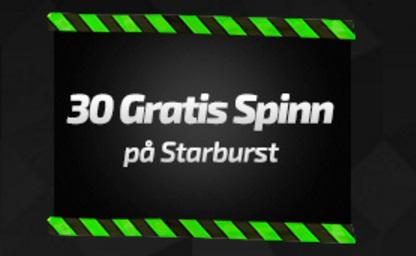Mobilbet free spins värda 100 kr